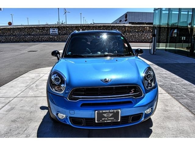 Pre Owned 2016 Mini Cooper Countryman S Suv For Sale Gwt09799